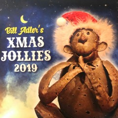 Bill Adler's Xmas Jollies 2019
