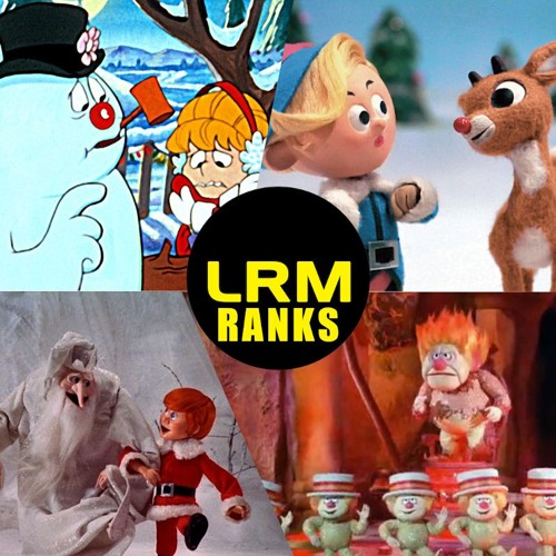 6 Christmas Classics That Don't Hold Up | LRM Ranks It