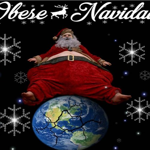 'OBESE NAVIDAD W/ RONNIE MCMULLEN' - December 18, 2019