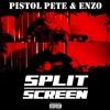 PISTOL PETE & ENZO - SPLIT SCREEN X WEST COAST (DJ ROCKWIDIT REMIX)