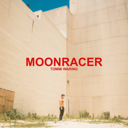 Tommi Waring - Moonracer
