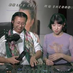 Sierra Lima邀请Ting Ting 和Teo Mattress (温哥华华侨之夜)- SHCR Live