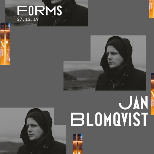 Jan Blomqvist Forms Promo Mix