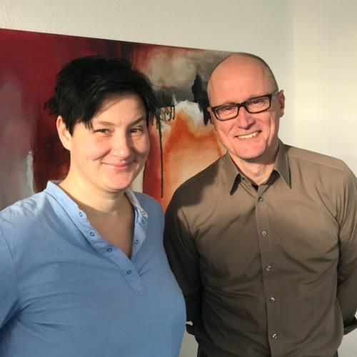 Folge 15: K. Bilski und H. Knuf - i2fm - 20 Jahre Verstehen, Vermitteln, Vorantreiben, Verwirklichen