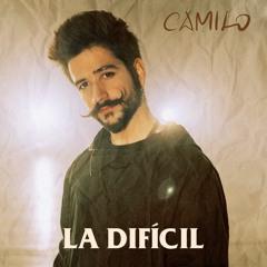Camilo - La Difícil