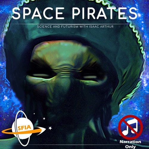 Space Pirates (Narration Only)