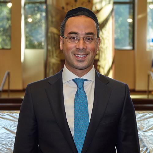 Rabbi Kuessous: Shir Hashirim Shiur for Women