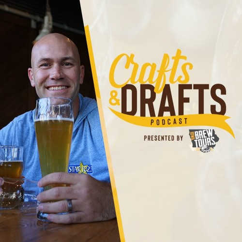Crafts and Drafts: Reclaimed Rails, Episode #2