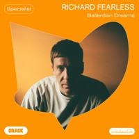 Ballardian dreams – Mixed by Richard Fearless Artwork