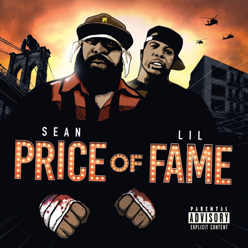 Sean Price & Lil Fame 'Price of Fame'