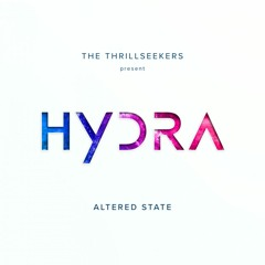 The Thrillseekers & Hydra - Take Me With You