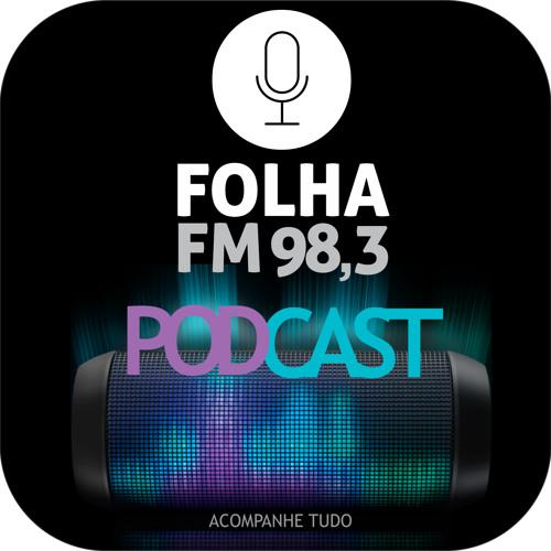Folha no Ar 1 - Entrevista Marcelo Sampaio Presidente do Conselho Municipal de Cultura