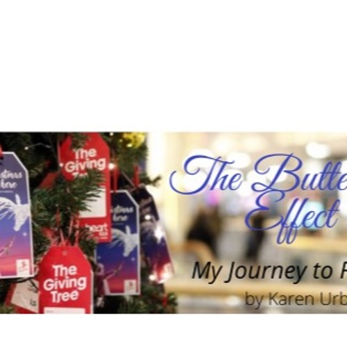 The Butterfly Effect, My Journey To Freedom