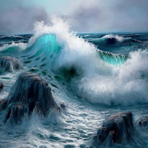 || موج البحر || فرقة اليرموك