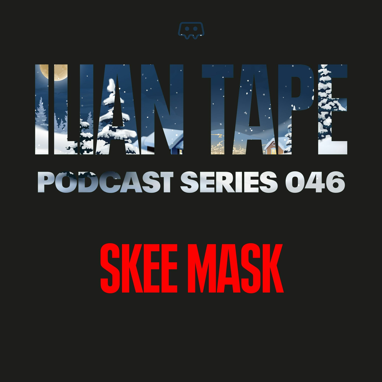 ITPS046 SKEE MASK