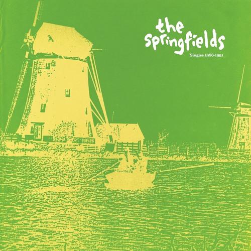 The Springfields - Singles 1986-1991 sampler