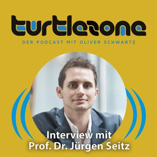 Jürgen Seitz im Turtlezone Interview