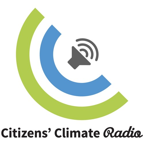 Ep 43 From the Oil Fields in Venezuela to Climate Justice in the USA—Solemi Hernandez
