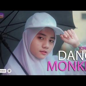 TONES AND I - DANCE MONKEY (COVER CHERYLL Putih Abu Abu)__byMibbz mp3