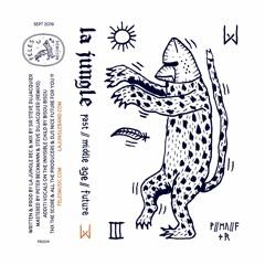 [OUT NOW] La Jungle - Iltapalaeidos x The Invisible Child (DC Salas Remix)