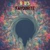 God's Favourite By Chana Boy