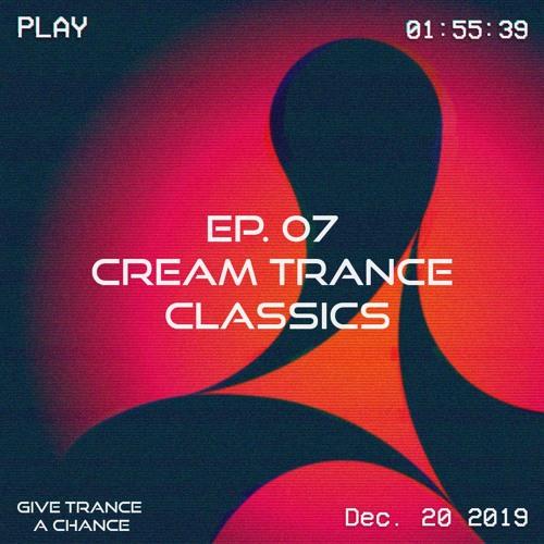 Cream Trance Classics - GTAC007