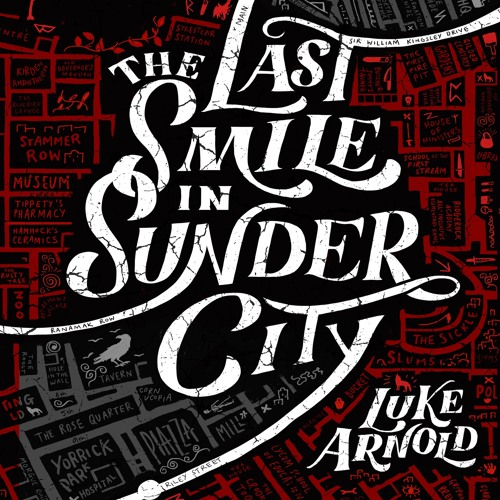 The Last Smile in Sunder City, written and read by Luke Arnold (Audiobook extract)