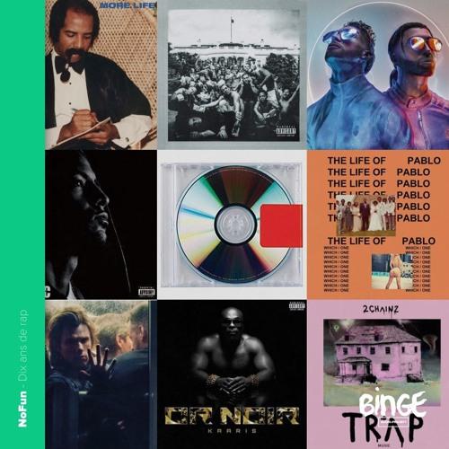 Dix ans de rap