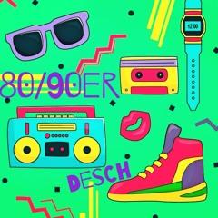 80/90er House Remix Set Classic Special