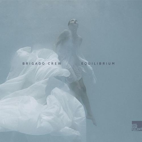 SVT268 - Brigado Crew - Equilibrium
