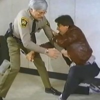 Surviving Edged Weapons -- A Generation Loss Crossover