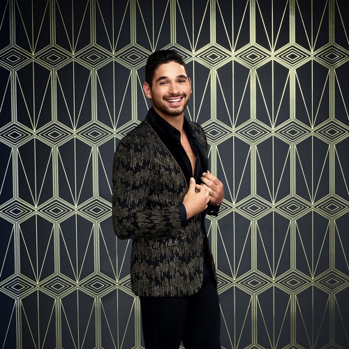 Alan Bersten from Dancing with the Stars - STNJ Episode 358