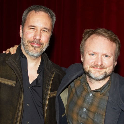 Knives Out with Rian Johnson and Denis Villeneuve (Ep. 241)