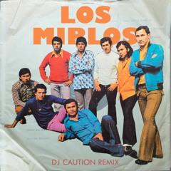 Fiesta Brava (Los Mirlos) dj caution remix