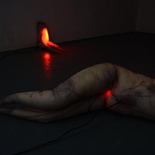 Samantha Leopold-Sullivan: Sculpting the Invisible