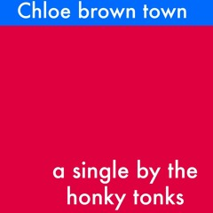 Chloe Brown Town