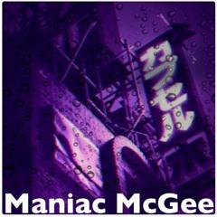 Maniac Mcgee (ft. Kwe(luude)