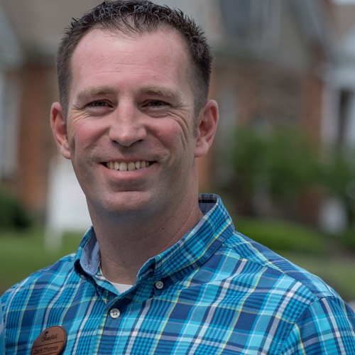 Episode 40 - Leader Farming w/Zach Thomas