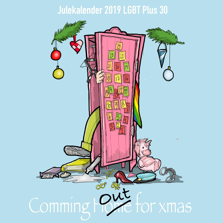 Afsnit 22 - Et Juletræ Skal Ikke Være En Lille Dum Dusk