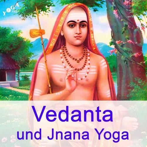 YVS566 Vedanta Grundbegriffe - Terminologie Des Jnana Yoga - YVS566