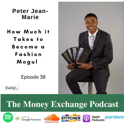 How much it takes to become a fashion mogul - Eps 38
