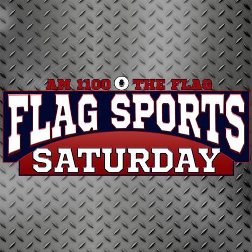 12-21-19 FLAG SPORTS SATURDAY - HOUR 1
