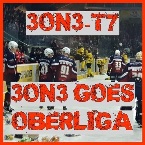 3on3-T7 - 3on3 goes Oberliga
