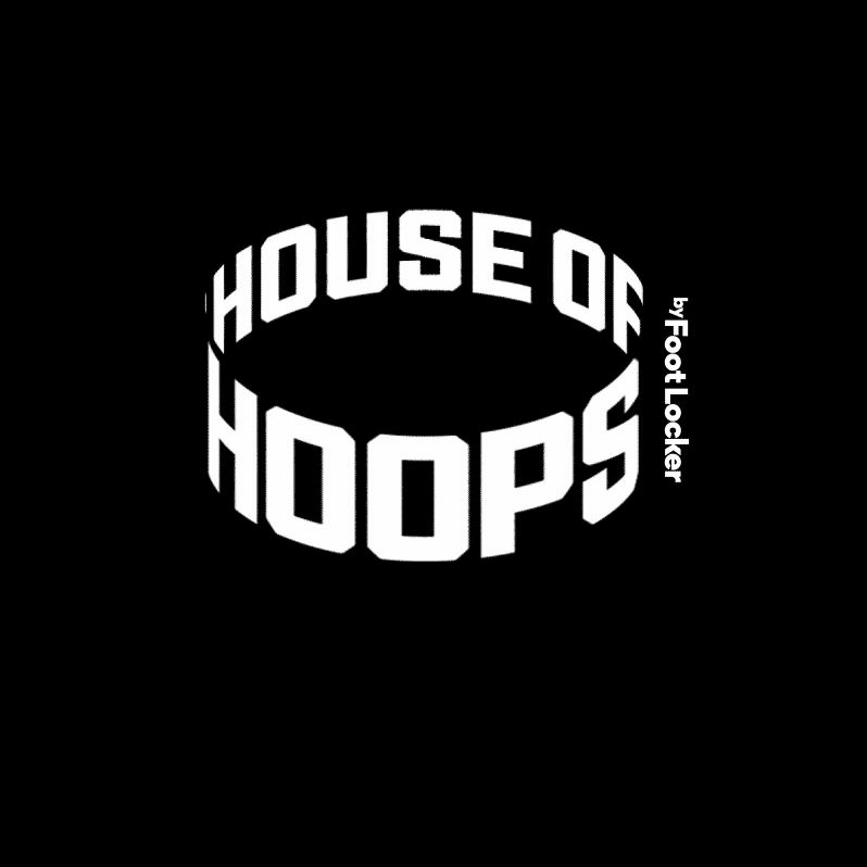 House of Hoops Episode