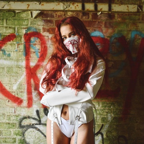 "Samantha Leah - ""CRAZY"" EP"