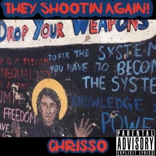 They Shootin Again (Prod. by Pregame)