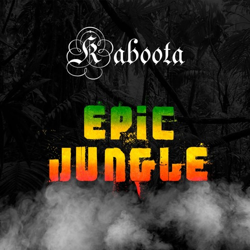 KaBooTa - Epiс Jungle