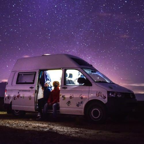 RMG Extra: Gespräch mit Martina Zürcher und Dylan Wickrama von Ride2Explore