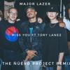 Download Miss You - Major Lazer ft Tory Lanez & Cashmere Cat (ÑÜÈVØ Remix) Mp3