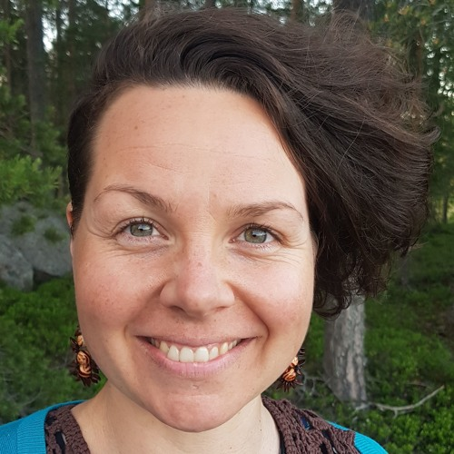 Tarina siitä kuka on Eija Selina?